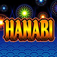 HANABIのアプリアイコン(大)