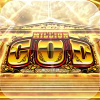 ミリオンゴッド ~ 神々の系譜 ~のアプリアイコン(大)